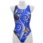 Daale Swim Mujer Farfalla