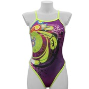 Daale Swim Bañador Purple Cracy