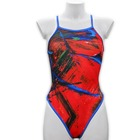 Daale Swim Bañador Swim in Colors Training