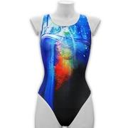 Daale Swim Mujer Deep Space
