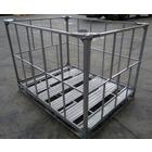 Contenedor Desmontable 1440x1085x1035 Metalico Ref.CPM144