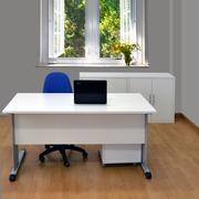 Conjunto de Oficina Modelo Lumen T1