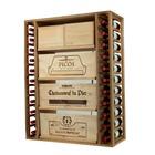 Botellero especial 8 cajas vino