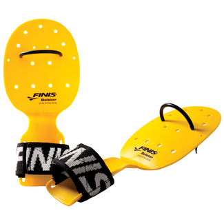 Palas Entrenamiento FINIS Bolster Paddle