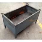 Contenedor Aplilable en Metal 90 x 50 x 30 Usado Ref.CMU905030