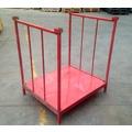 Jaula Desmontable en Metal 101x118x136 Usada
