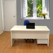 Ambiente de Oficina Modelo Lumen P10