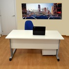 Despacho completo de Oficina Lumen T10