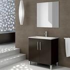 Mueble de Baño Completo Nanna 2 Puertas 45 x 80 x 84 centímetros
