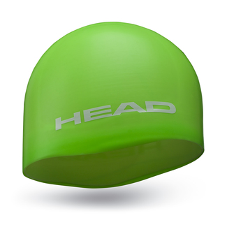 HEAD Gorro Silicona Moldeado Silicona Moulded Mid Junior
