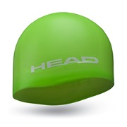 HEAD Gorro Silicona Moulded Mid Junior