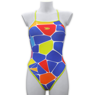 Daale Swim Bañador Natación Color Blocks