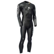 HEAD Bañador Isotérmico Hombre Black Marlin