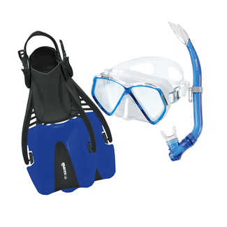 MARES Kit de Buceo MARES Coral Pirate Junior