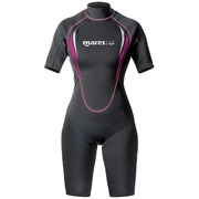 Traje de Neopreno MARES Shorty Manta 2.2mm Mujer