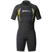 Traje MARES Neopreno Shorty Manta Junior