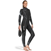 Traje MARES Neopreno Flexa 8-6-5mm She Dives
