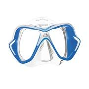 MARES X-Vision Ultra LiquidSkin Faldon Transparente