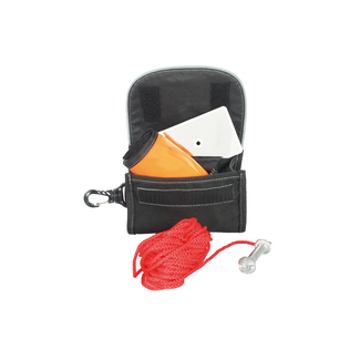 Kit Bolsa Seguridad Portatil MARES Cruise Safety