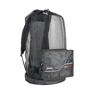 Mochila Rejilla MARES Cruise BackPack Mesh Elite