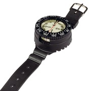 Consola Mares MISSION 1C WRIST COMPASS Ref.MA 414404