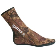 Escarpines Mares CAMO Brown 30 Ref.MA 422653