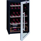 Vinoteca La Sommeliere 34 botellas 2 Temperaturas - CVLS 34 2Z