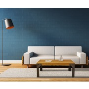 Mesa Centro Madera Industrial Boston 70 x 110 x 46 cm
