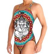 Bañador Femenino BBOSI Confort Ganesh