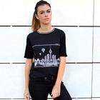 Camiseta manga corta Berlin