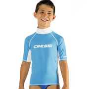 Camiseta Cressi RASH GUARD Niño