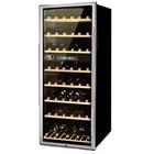 Vinoteca para 160 botellas de vino Cave Vinum CV-160 2TI