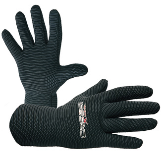 Cressi Guantes X THERMIC 2 y 3 mm