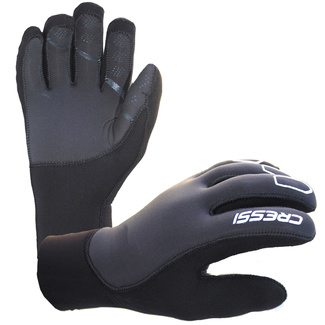 Cressi Guantes ULTRASPAN 3.5mm