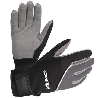 Cressi Guantes Neopreno Isotermicos TROPICAL 2mm Outlet TS