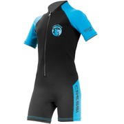 Cressi Monoshort LITTLE SHARK NIÑO