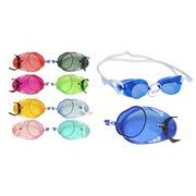 Lote Oferta 108 Gafas de natacion Suecas Surtidas