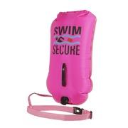 Boya Natación Swim Secure Dry Bag ROSA
