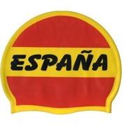 Gorro natacion de Silicona España