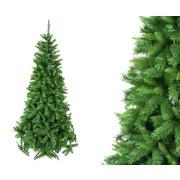 Arbol de Navidad Plegable 540 Ramas 100 x 100 x 180 cm