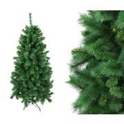 Arbol de Navidad Plegable 348 Ramas de PVC 90 x 90 x 150 cm