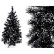 Arbol de Navidad Nevado 224 Ramas en PVC 85 x 85 x 150 cm