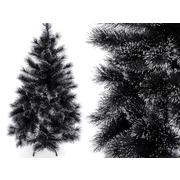 Arbol de Navidad Nevado 386 Ramas en PVC 100 x 100 x 180 cm