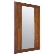 Espejo de Pared Forest en Madera de Mindi 70 x 110 cm