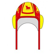 Gorro de Waterpolo BBOSI Spanish Bull