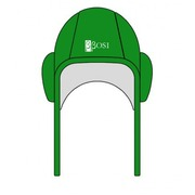 Gorro de Waterpolo BBOSI Coach