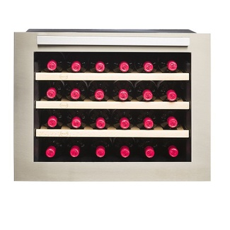 Vinoteca Vinobox Encastrable para 24 botellas Design