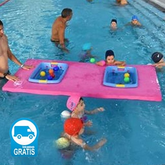 Tapiz Rectangular Baby Pool Doble