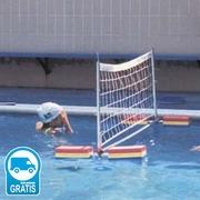 Voleibol piscina