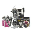 Kit de Gin & Tonic para regalar  Metal Efect